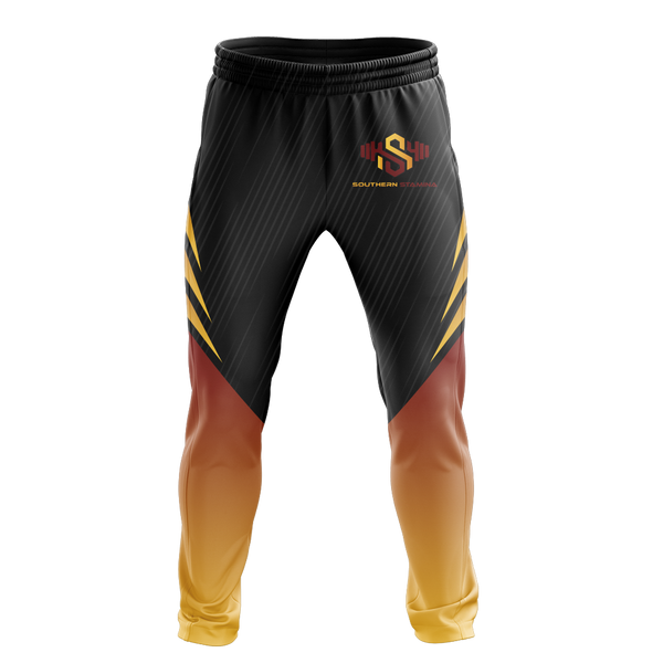 Southern Stamina Sublimated Sweatpants