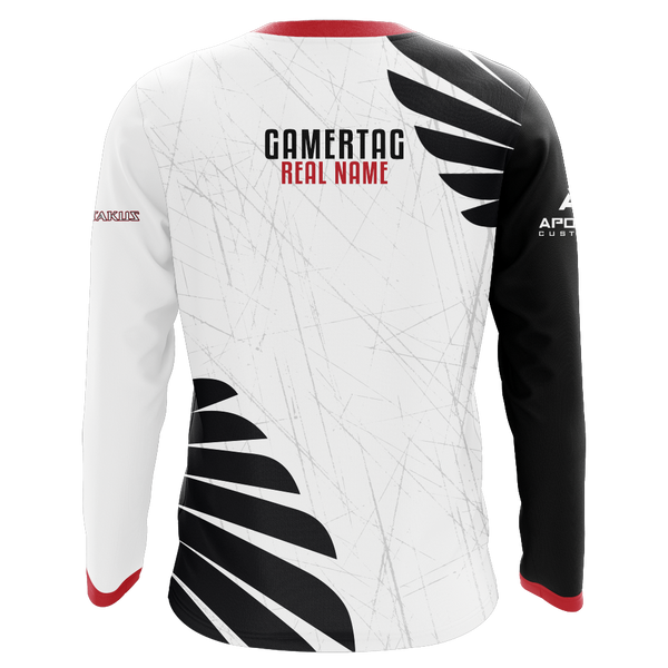 Spartakus Long Sleeve Jersey