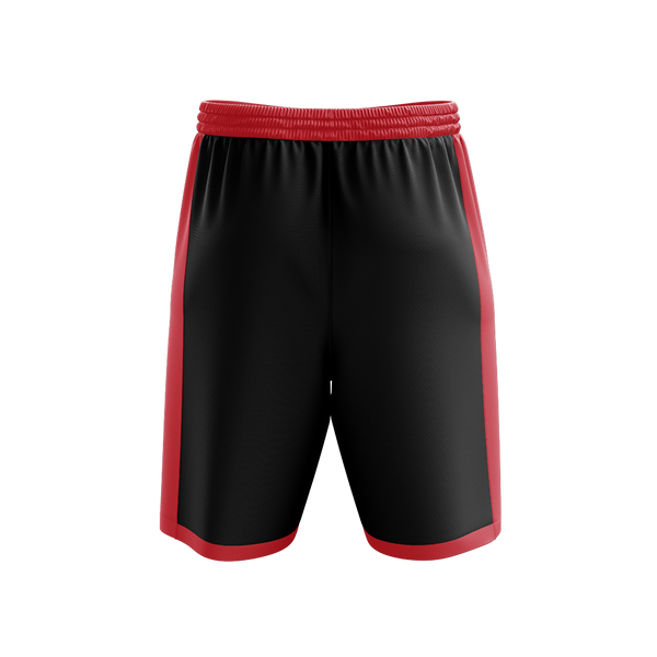 Spartakus Sublimated Shorts
