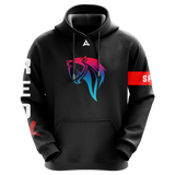 SpiF Sublimated Hoodie
