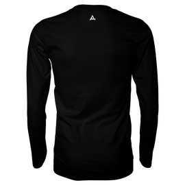 Square Up Long Sleeve T-Shirt