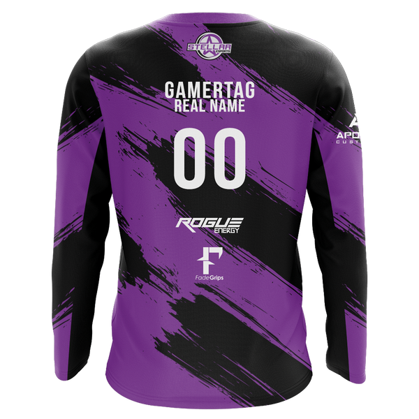 Stellar  Long Sleeve Jersey