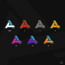 Custom Loyalty/Sub Badges