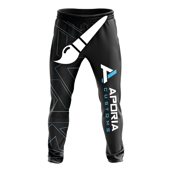 Sublimated Sweatpants Design