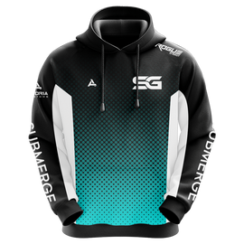 SuBmeRge Gaming Sublimated Hoodie