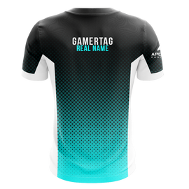 SuBmeRge Gaming Short Sleeve Jersey