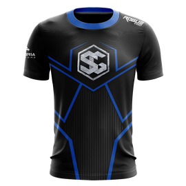 SuBmeRge Gaming OG Short Sleeve Jersey