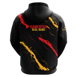 Surge Esports Sublimated Hoodie