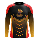 Surge Esports Long Sleeve Jersey