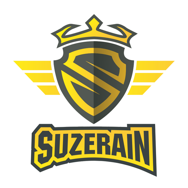 Suzerain Sticker