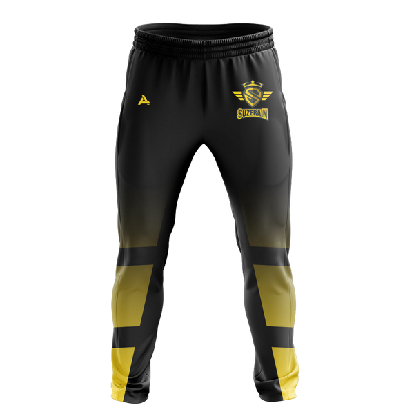 Suzerain Sublimated Sweatpants