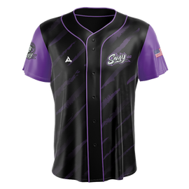 Sway Lioness Baseball Jersey