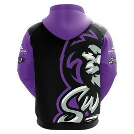 Sway Lioness Sublimated Hoodie
