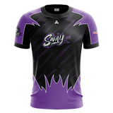 Sway Lioness Short Sleeve Jersey