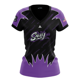 Sway Women's Short Sleeve Jersey