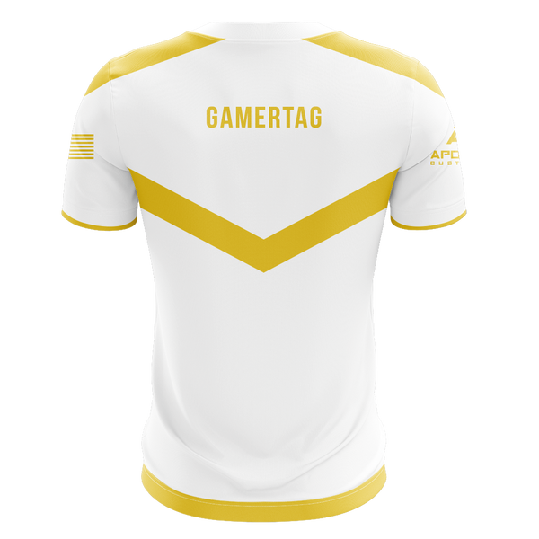 Swift Gaming Alternate Short Sleeve Jersey