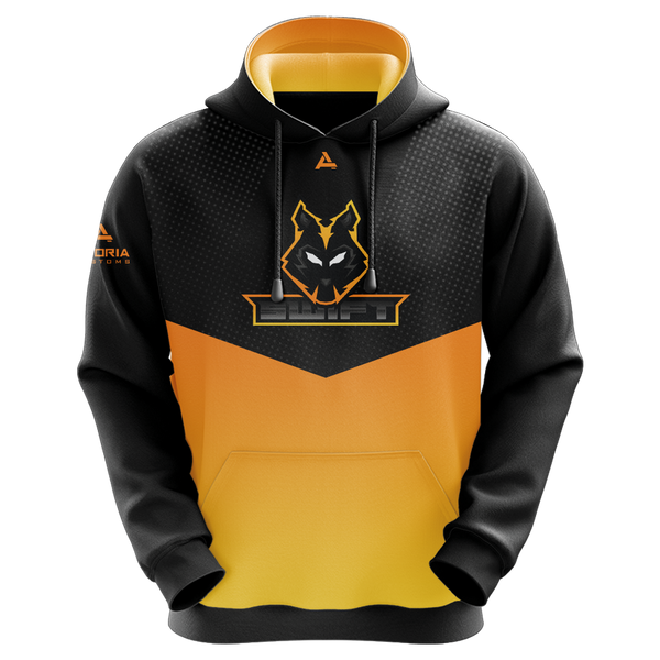 Swift Gaming Sublimated Hoodie