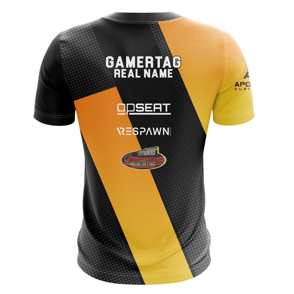 Swift Gaming Short Sleeve Jersey
