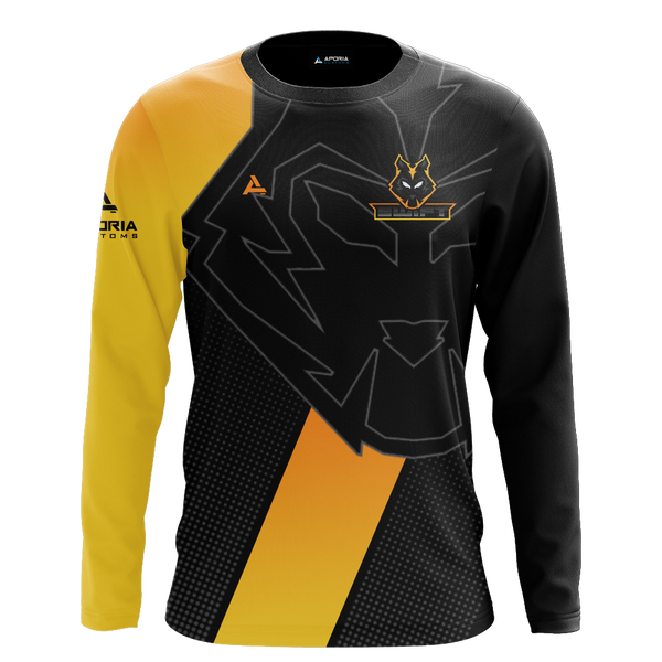 Swift Gaming Long Sleeve Jersey