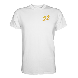 Swift Gaming T-Shirt - White