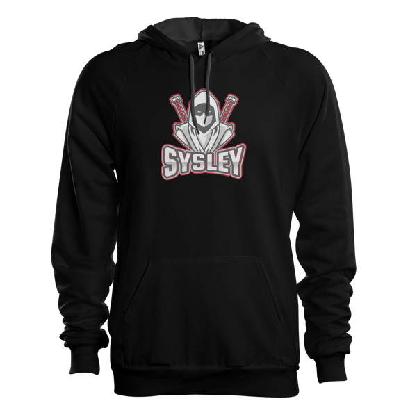 Sysley Hoodie