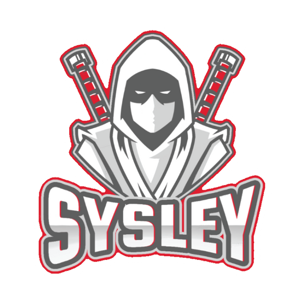 Sysley Sticker