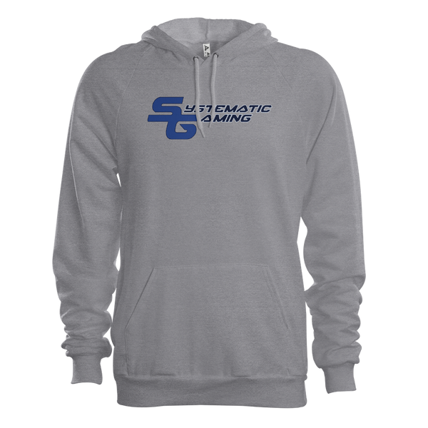 Systematic Gaming Hoodie