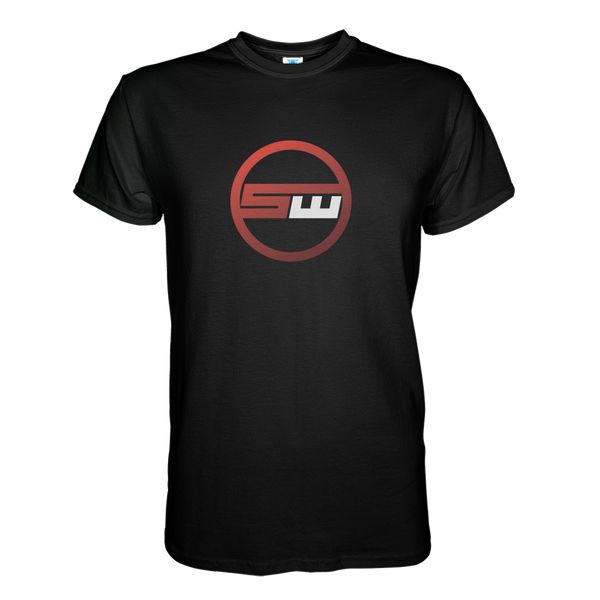 Swade Gaming SW Circle T-Shirt