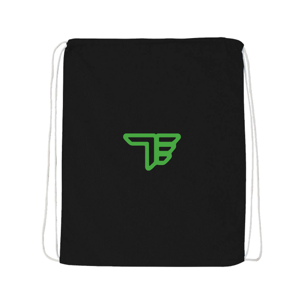 Team Exetix Drawstring Bag