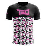 TEO Short Sleeve Jersey Pink