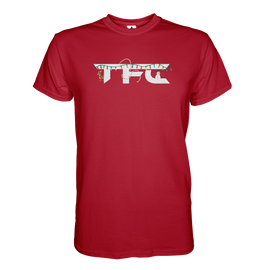 TFC Christmas T-Shirt