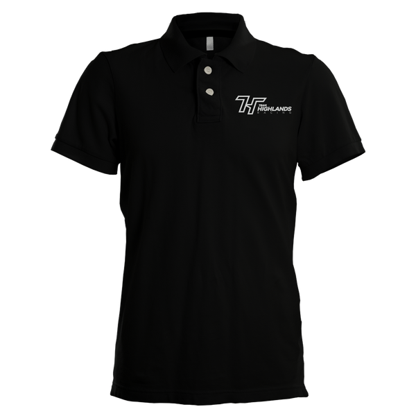 Team Highlands Racing Polo Shirt