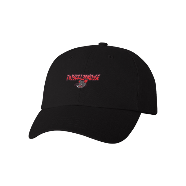 tinyK1LL3Rmouse Dad Hat