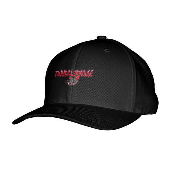 tinyK1LL3Rmouse Flexfit Hat