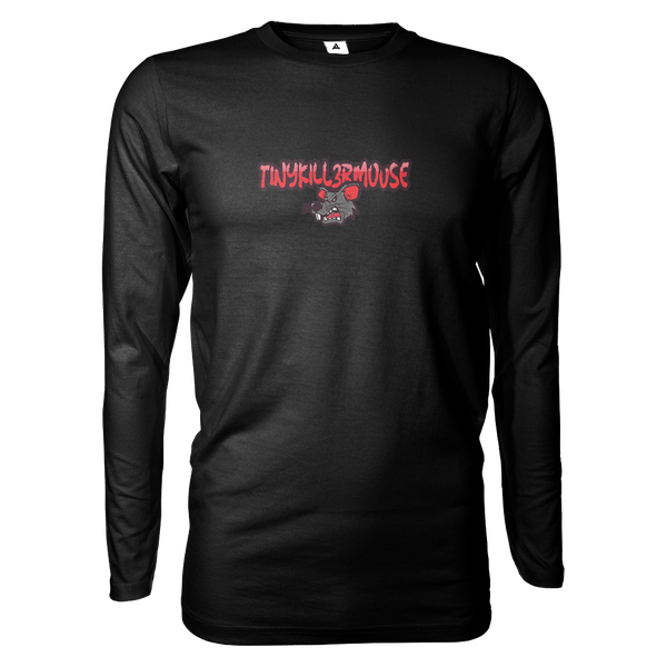 tinyK1LL3Rmouse Long Sleeve Shirt