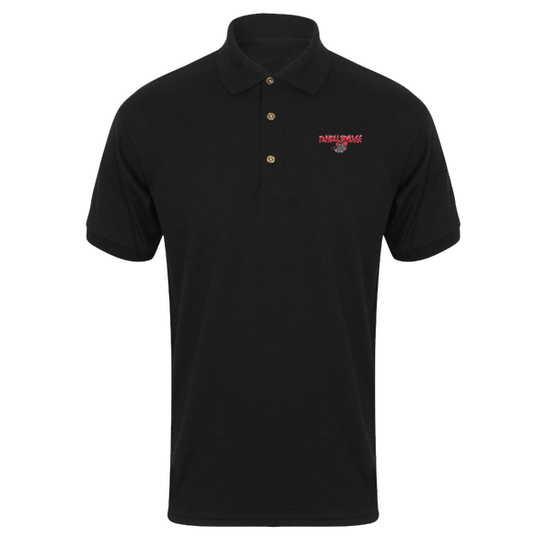 tinyK1LL3Rmouse Polo Shirt