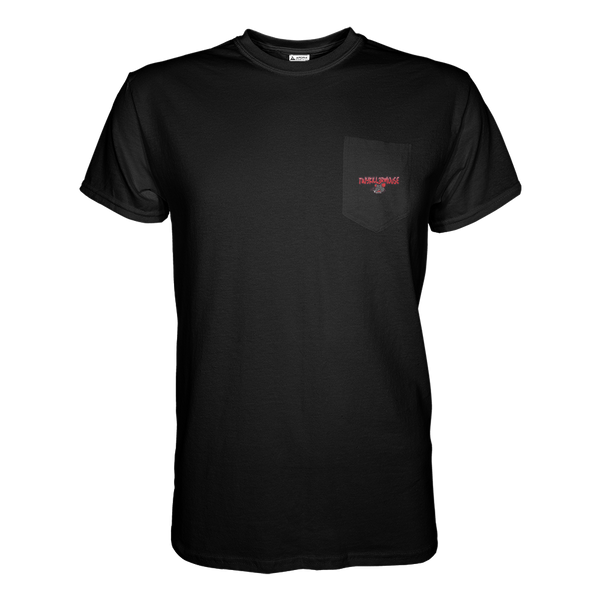 tinyK1LL3Rmouse T-Shirt w/Pocket