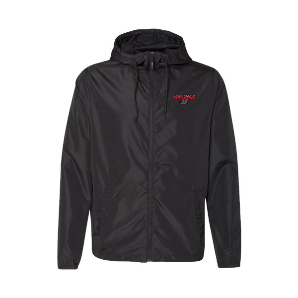 tinyK1LL3Rmouse Windbreaker