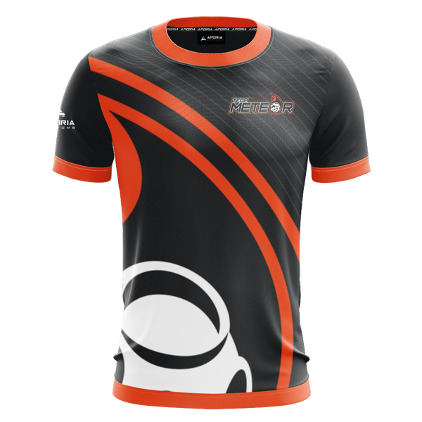Team Meteor Short Sleeve Jersey