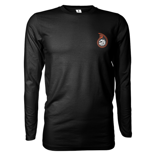 Team Meteor Long Sleeve Shirt