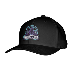 The Mages Circle Flexfit Hat