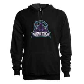 The Mages Circle Hoodie