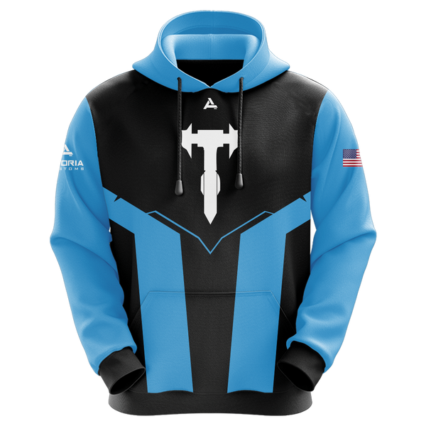 TMPO Sublimated Hoodie