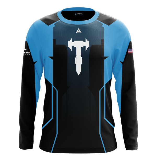 TMPO Long Sleeve Jersey