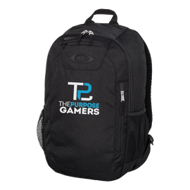 The Purpose Gamers Backpack