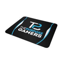 The Purpose Gamers Mousepad