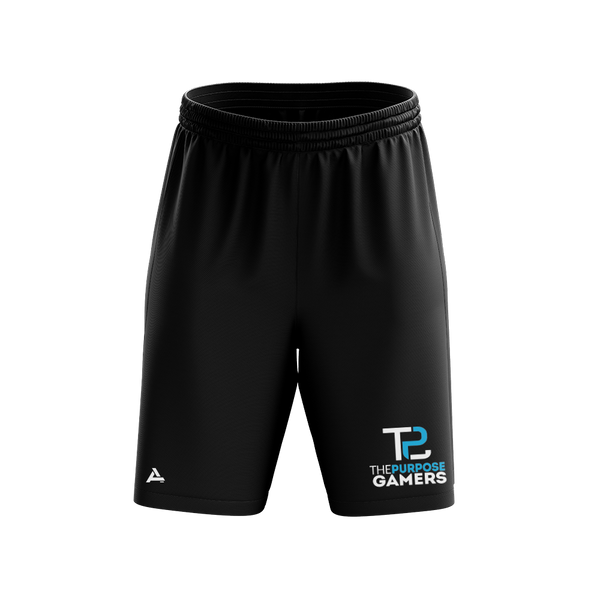 The Purpose Gamers Shorts