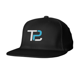 The Purpose Gamers Snapback Hat