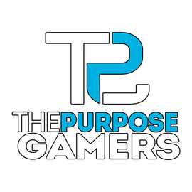 The Purpose Gamers Sticker