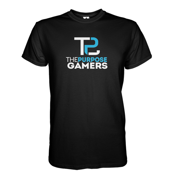 The Purpose Gamers T-Shirt